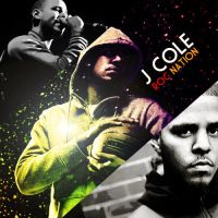 J. Cole by DesiresThis
