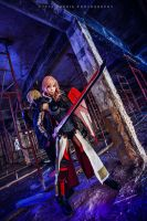 Lightning Returns: Final Fantasy XIII by Bakasteam