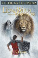 Lion Witch and Wardrobe by Elandain