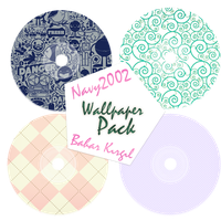 Wallpaper Pack by Navy2002