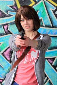 LiS Shoot, Don't Shoot by paper-stars