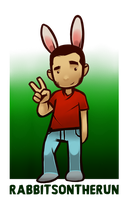 ROTR ID by rabbitsontherun