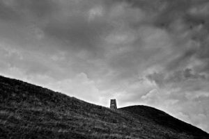 Glastonbury Tor by Andrew-and-Seven