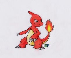 #005 - Charmeleon by GTS257-CT
