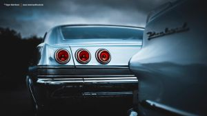1965 Impala Rearlights by AmericanMuscle