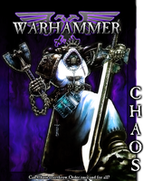 Warhammer- Poster Back by commandersozo