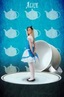 The Alice by Benny-Lee