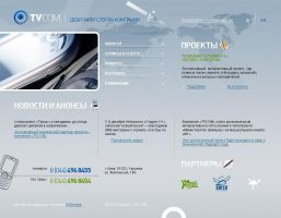 TVCOM by art-designer