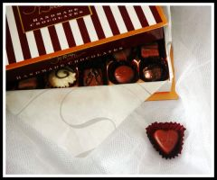 Chocolate love by see-me-smile