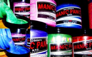 Manic Panic by Lostmyfear