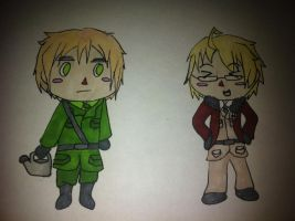 Animal Crossing USUK by CrystaltheEchidna01