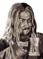 Eomer by xxsensi