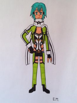 Sinon by Gallerica