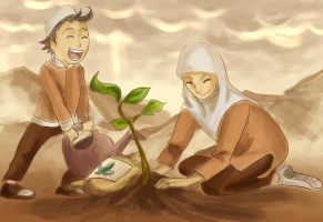 our little hope by bukanorang