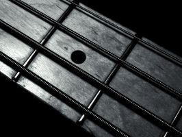 Bass guitar wallpaper by phoenix138