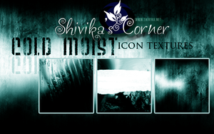 Cold Moist Icon Textures by spiritcoda