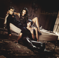 TVD by TVDAddiction