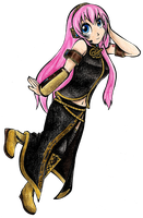 Luka by Delibrum