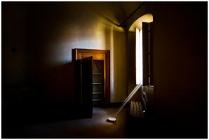 Light inside me by MarcoFiorentini