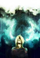 FMA: Rain by jooys