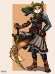 Mayflower - The Guardian 02 by TheLivingShadow