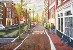 Holland street by methosw
