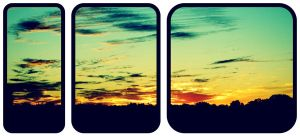 _Polariod Sunset_ by DeathwingPhoenix