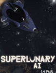 Superlunary: AI Cover by Psijay