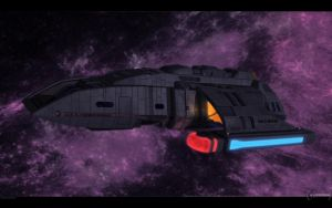 U.S.S. Homecoming by overseer