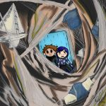 Coraline-The Way Back by unigirl-cloudghost