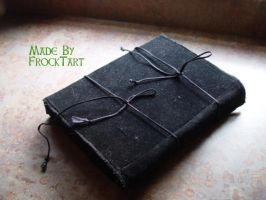 Book box by FrockTarts