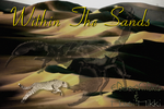 Within the Sands -Cover- by Mousi-Mikki