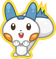 Pachi Pachi by PiNkOpHiLiC