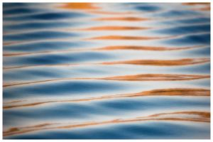 Kariba Waves by bupo