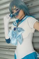 Sailor Mercury II by sloveene