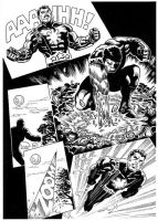 K7 Page 7 Preview by gioparedes
