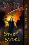 Star Sword - Book Cover by SBibb