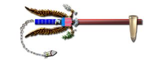 If America had a Keyblade... by daemonos8892