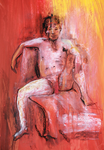 Life Drawing in Colour 02 Spring 2012 by szekei
