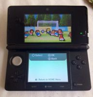 Nintendo Pocket Football Puzzle Piece by extraphotos
