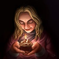 The wish by Ryben