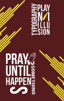 Pray Until Something Happens by forever228