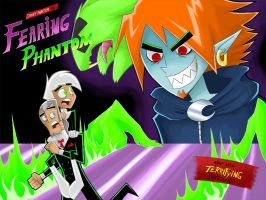 DP::. Fearing Phantoms TC by MarticusProductions
