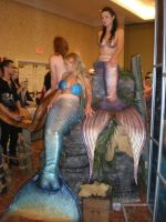 Mertailor Mermaids by onelilmermaid
