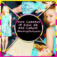 Photopack 149 - Dove Cameron by BestPhotopacksEverr