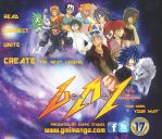 G.M.I. Banner Layout by Petenks
