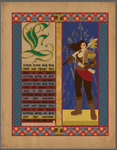 In Progress: Fable Illuminated Manuscript, Page 2 by panicxpandemic