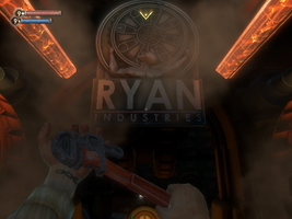 Ryan Industries by Grimful