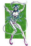 SuccuBot by characterundefined