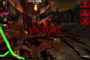 MKX Mobile Daily: VS Lelu by HerMajestyYoungblood
